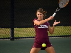 Aggie Women's Tennis