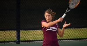 Aggie Women's Tennis