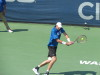 John Isner Controlled Aggression Citi Open 2015