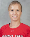 Daria Panova - Maryland Womens Tennis