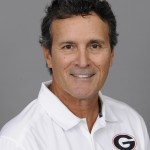 Coach Manuel Diaz - UGA Men's Tennis
