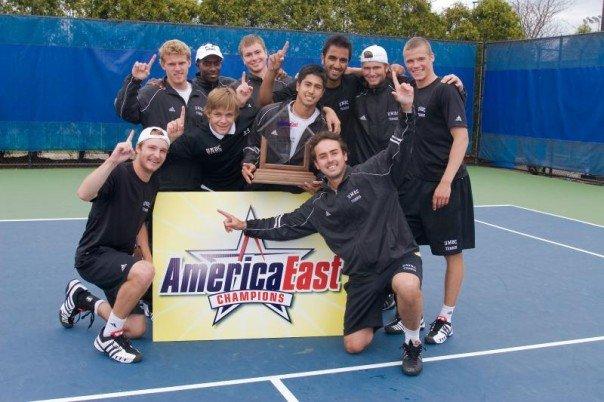 UMBC 2007 America East Champions