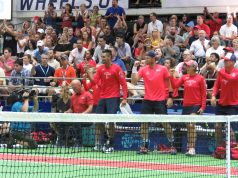 Kastles Defeat Breakers 2016