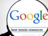 Best Tennis Resources