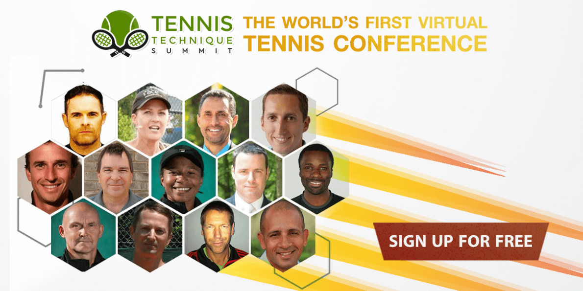 Tennis Technique Summit v2