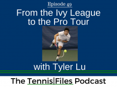TFP 049: From the Ivy League to the Pro Tour with Tyler Lu
