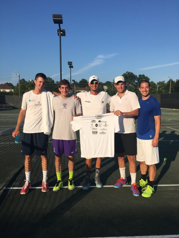 FPWR Doubles Invitational Championship Match