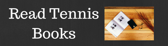 Read Tennis Books