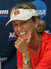 Nancy Harris - Clemson Womens Tennis