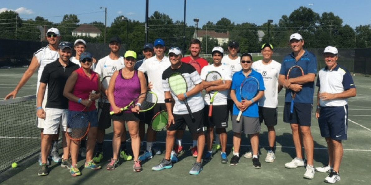 FPWR Doubles Invitational Pro-Am