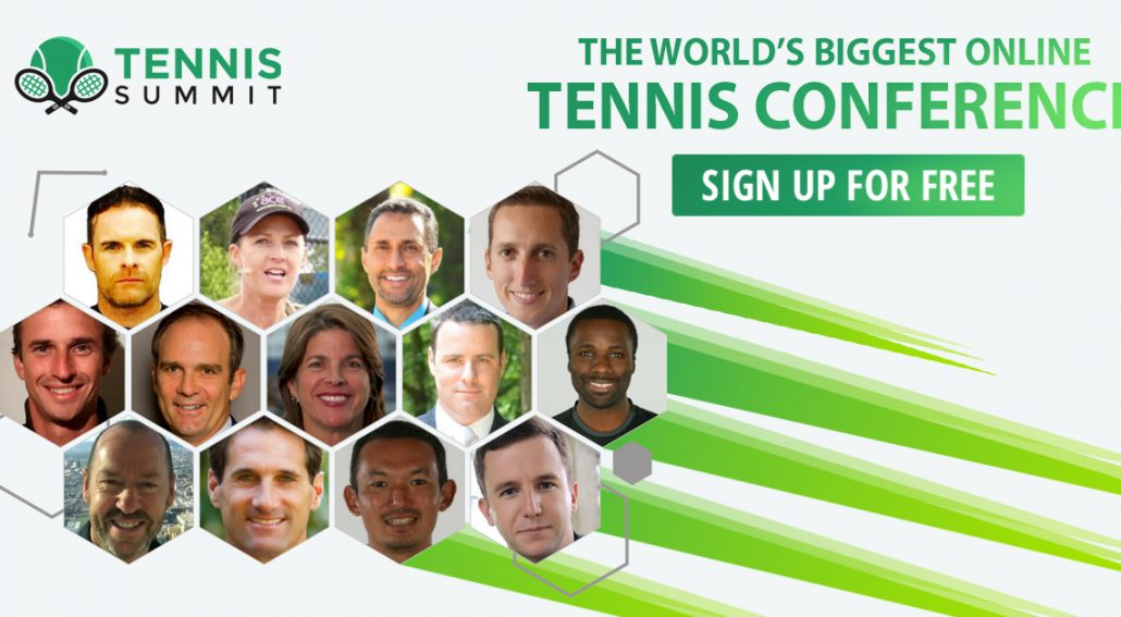Tennis Summit 2018