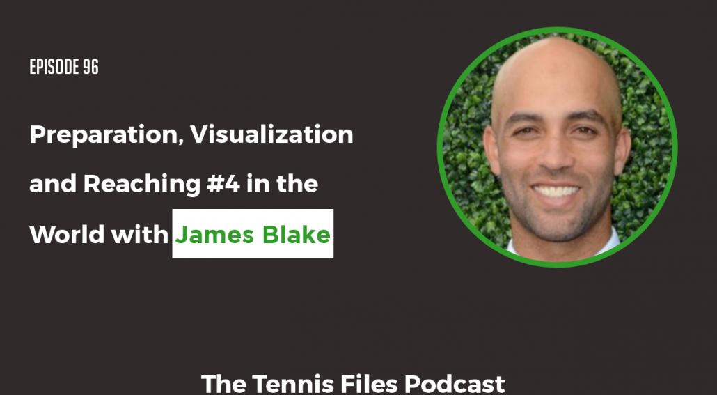 TFP 096 - James Blake