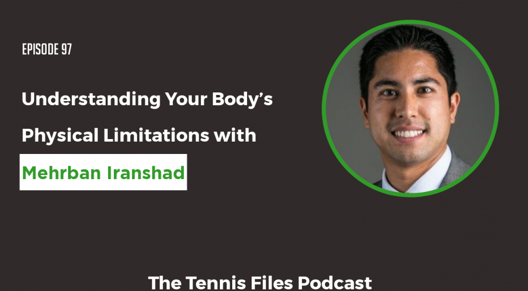 TFP 097: Understanding Your Body's Physical Limitations