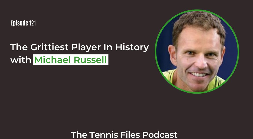 FB TFP 121_ The Grittiest Player in History with Michael Russell