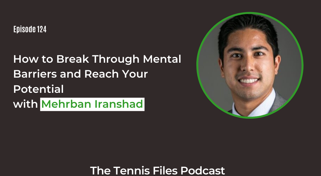 FB TFP 124_ How to Break Through Mental Barriers and Reach Your Potential