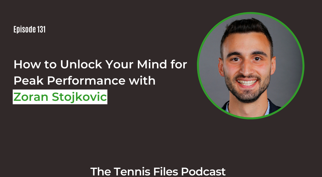 FB TFP 131_How to Unlock Your Mind for Peak Performance with Zoran Stojkovic