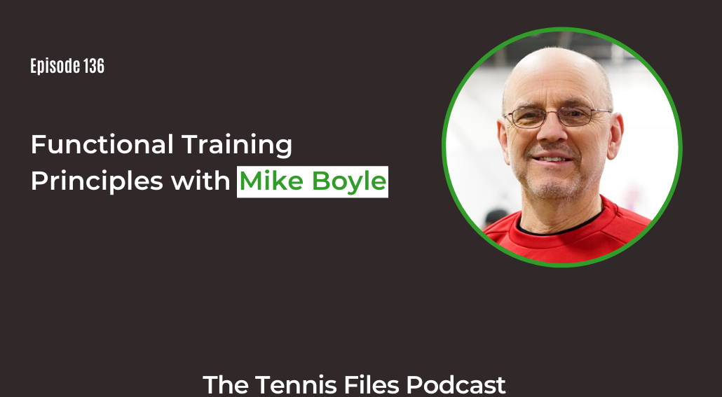 FB TFP 136_Functional Training Principles with Mike Boyle