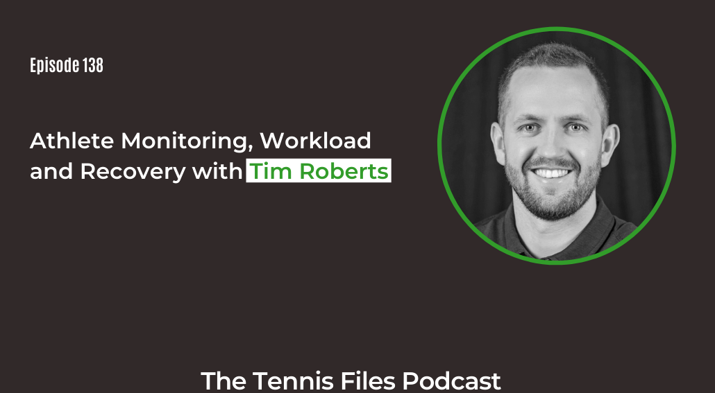 FB TFP 138_ Athlete Monitoring, Workload and Recovery with Tim Roberts