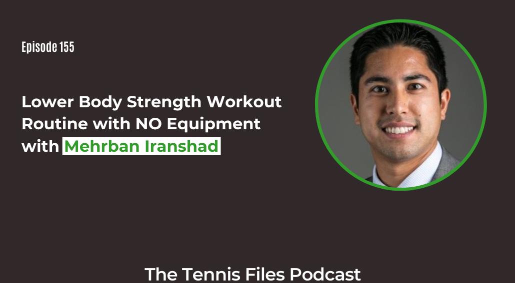 FB TFP 155_ Lower Body Strength Workout Routine with NO Equipment