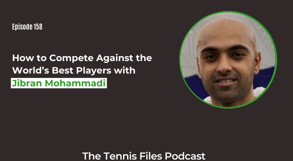 FB TFP 158_ How to Compete Against the World's Best Players with Jibran Mohammadi