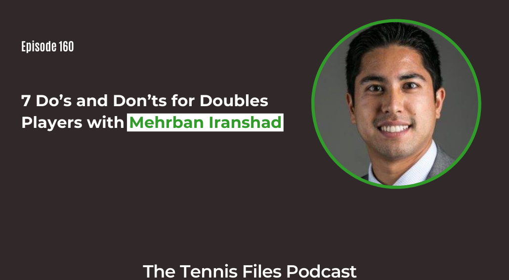 FB TFP 160_ 7 Do's and Don't for Doubles Players