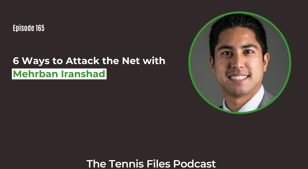 FB TFP 165_ 6 Ways to Attack the Net