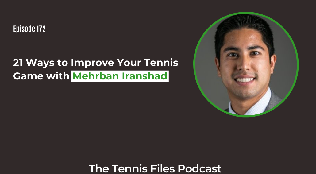 FB TFP 172_ 21 Ways to Improve Your Tennis Game