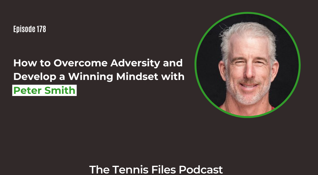 FB TFP 178_ How to Overcome Adversity and Develop a Winning Mindset with Peter Smith
