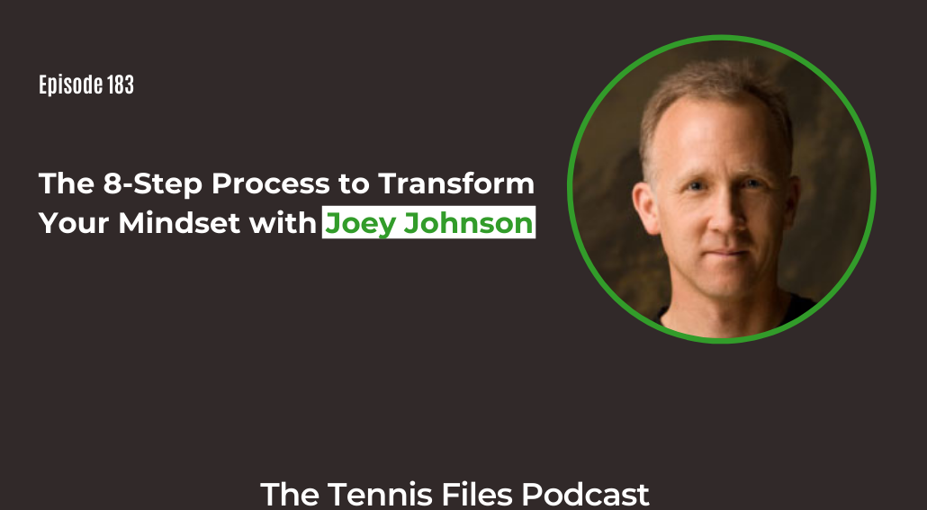 FB TFP 183_ The 8-Step Process to Transform Your Mindset with Joey Johnson