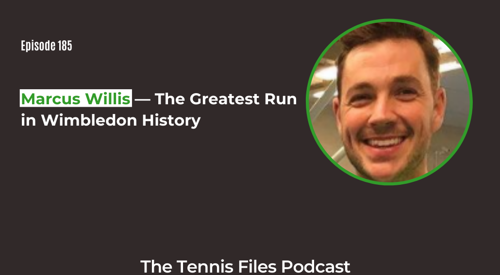 FB TFP 185_ Marcus Willis — The Greatest Run in Wimbledon History