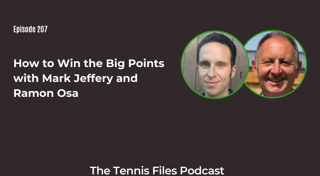 FB TFP 207 How to Win the Big Points with Mark Jeffery and Ramon Osa