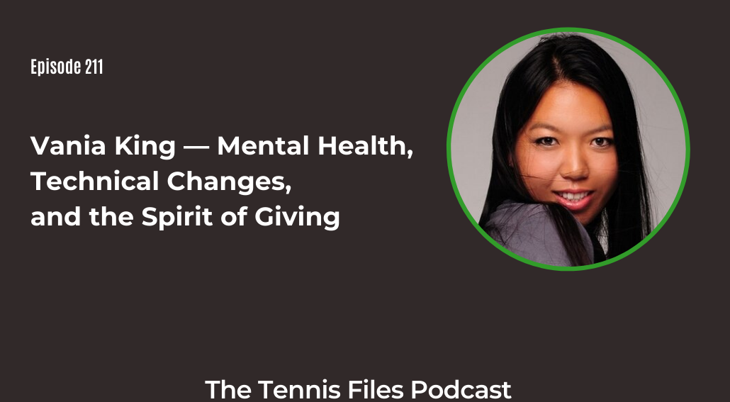 FB TFP 211_ Vania King — Mental Health, Technical Changes, and the Spirit of Giving